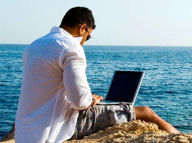 how to keep your job and make a sea change