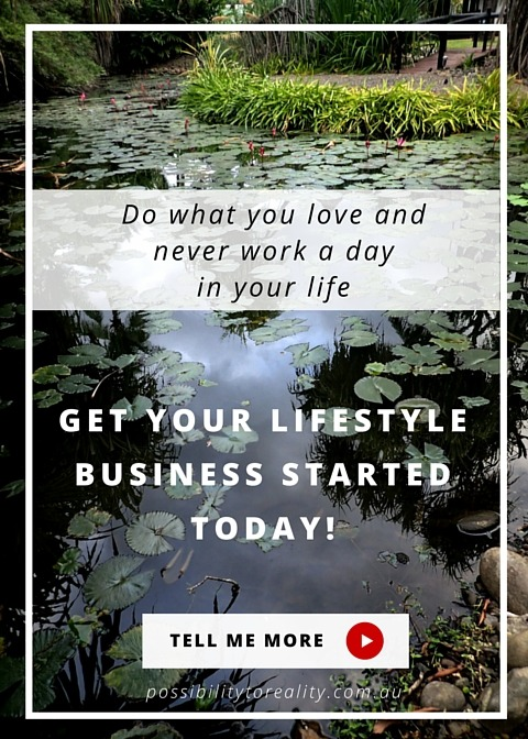 P2R Lifestyle Business Kickstart