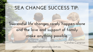 3 Simple Ways to Get Your Family's Support