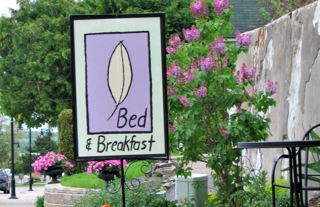 What You Need to Know About Owning a B&B